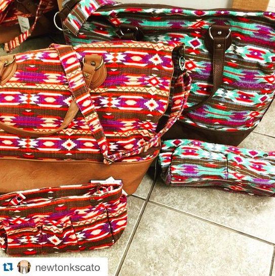 #boho #aztec #travel Bags! #catofashions #mycatostyle #getaway