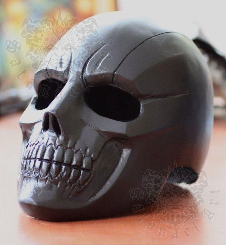 Batman Arkham Origins: Black Mask Main Villain