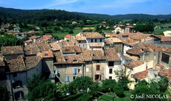 Correns France