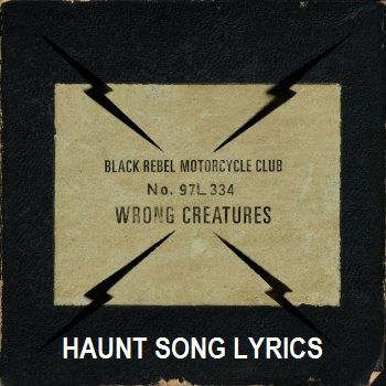 Description:– HAUNT Song is the new upcoming english song. Which is Sung by famous Band Black Rebel Motorcycle Club. Vagrant are the music label under which the song is releasing on 12 January 2018. Wrong Creatures is the latest album of Black Rebel Motorcycle Club. Genre of this band Alternative rock, garage rock, post-punk revival, noise rock