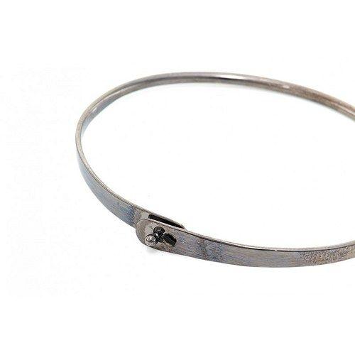 silver wishbone bracelet, wishbone bracelet, men accessories