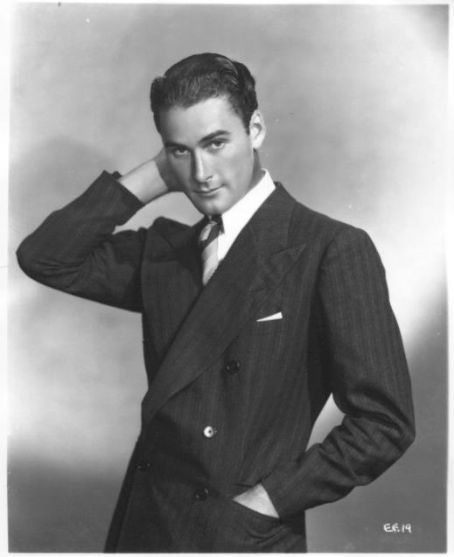 Errol Leslie Thomson Flynn (20 June 1909 – 14 October 1959) was an Australian actor. He was known for his romantic swashbuckler roles in Hollywood films and his playboy lifestyle. He became a naturalized American citizen in 1942.