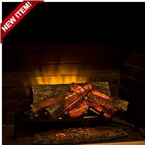 Best 25 Electric Fireplace Logs Ideas On Pinterest Fire