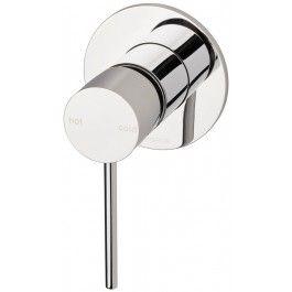 Vivid Slim Shower/Bath Mixer
