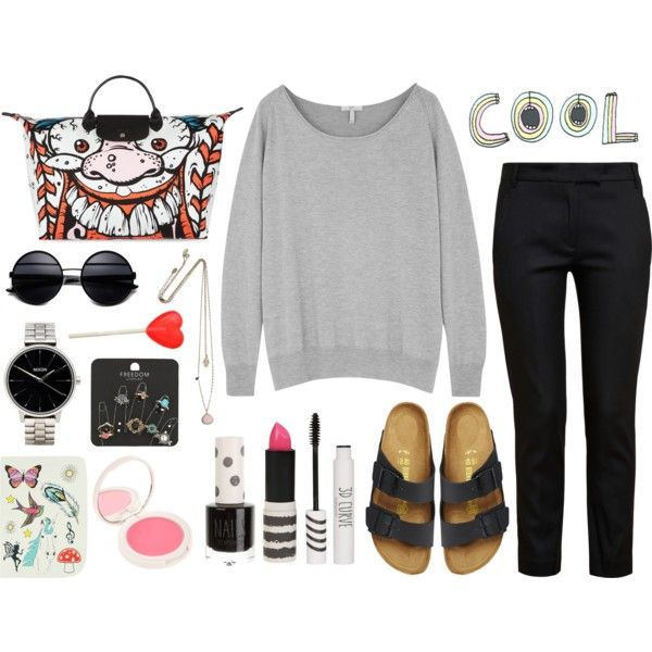 """#5"" by marindanp on Polyvore"