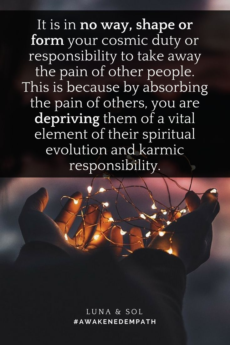 Important for all empaths, healers, highly sensitive people, indigo children, spiritual teachers and seekers, starseeds, light workers, and shadow workers to remember.