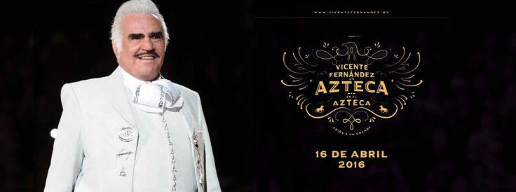 """Vicente Fernández presenta su nuevo libro """"El adiós de un grande"""" – monitorLATINO"""