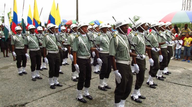 Chocó También es Colombia