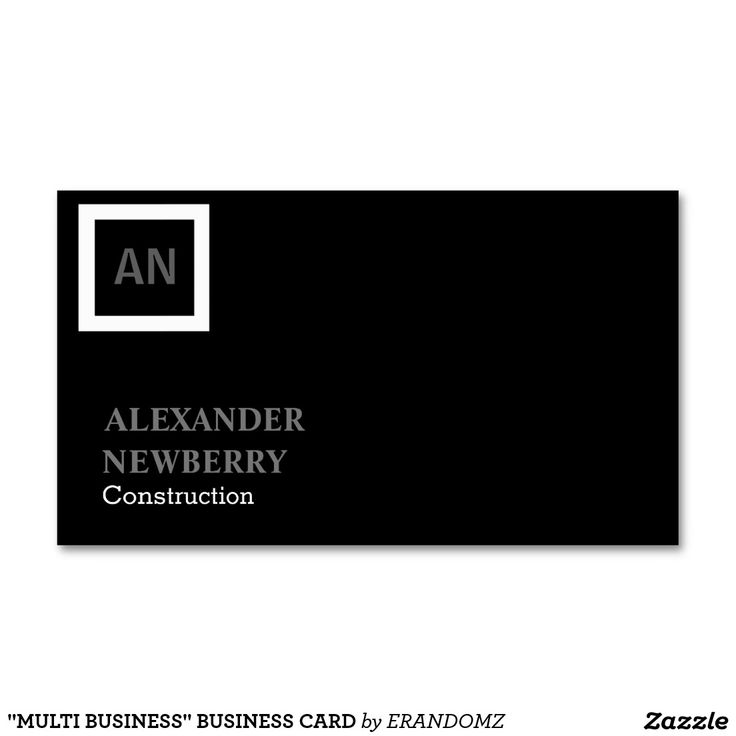 13 best Business cards images on Pinterest | Name cards, Business ...
