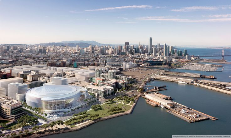 The Big 'If' in UCSF's 'Support' for Golden State Warriors Arena | News Fix | KQED News
