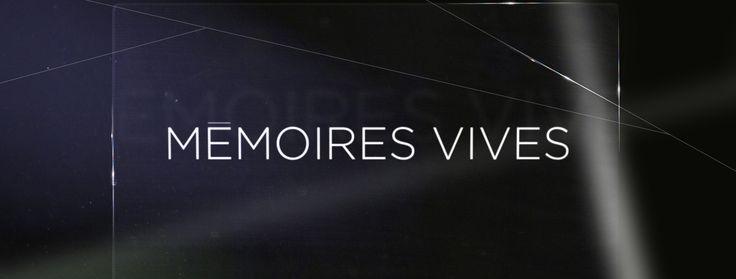 Mémoires Vives | ICI Radio-Canada