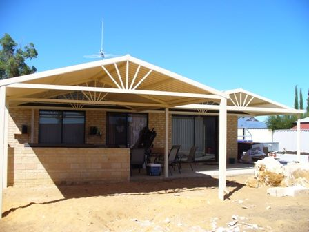 Affordable Patios   Mandurah Patios Built To Last In WA