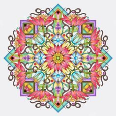 Cynthia Emerlye, Vermont artist and kirigami papercutter: Cover Design for an Upcoming Mandala Book