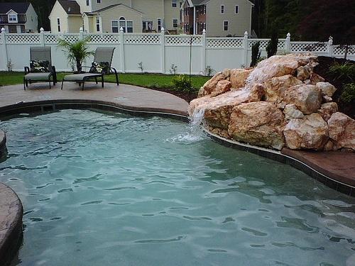 270 Best Freeform Pool Designs Images On Pinterest Pool