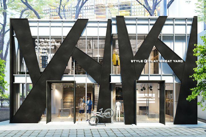 スポーツブランドが立ち並ぶキャットストリートに新顔、ファッション×スポーツがテーマのセレショオープン   スポーツ×ファッションをコンセプトとしたセレクトショップ「スタイルアンドプレイグレイトヤード表参道(STYLE& PLAY GREAT YARD表参道)」が3月18日(土)、東京・原宿にオープンする。    「スタイルアンドプレイグレイトヤード表参道」が出店するのは、スポーツブランドやファッションブランドのショップが軒を連ねるキャットストリート沿い。スポーツとファッションの持つ価値を...