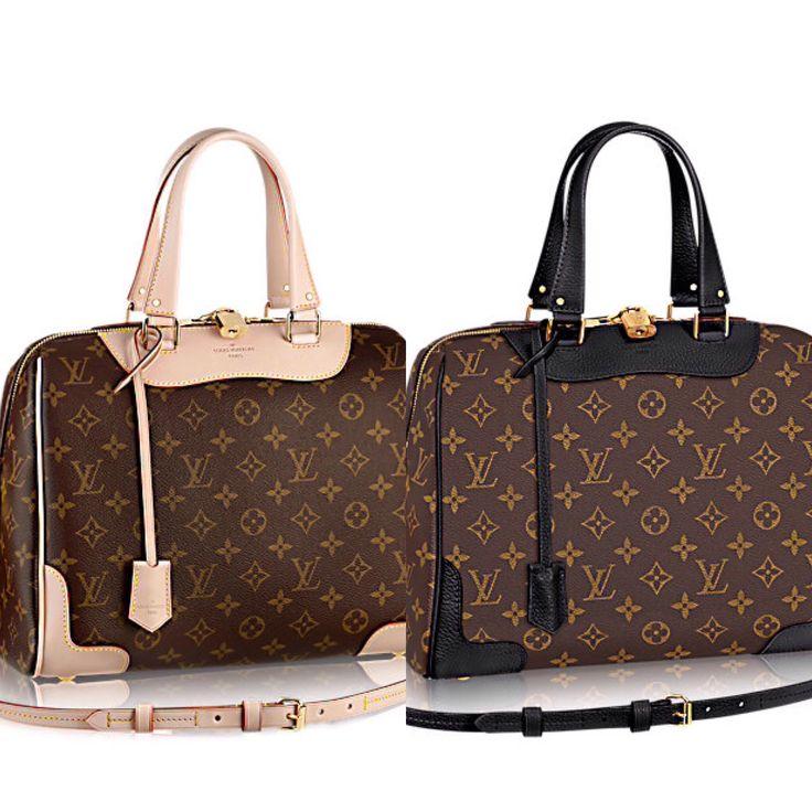 Louis Vuitton Retiro Either one would do...