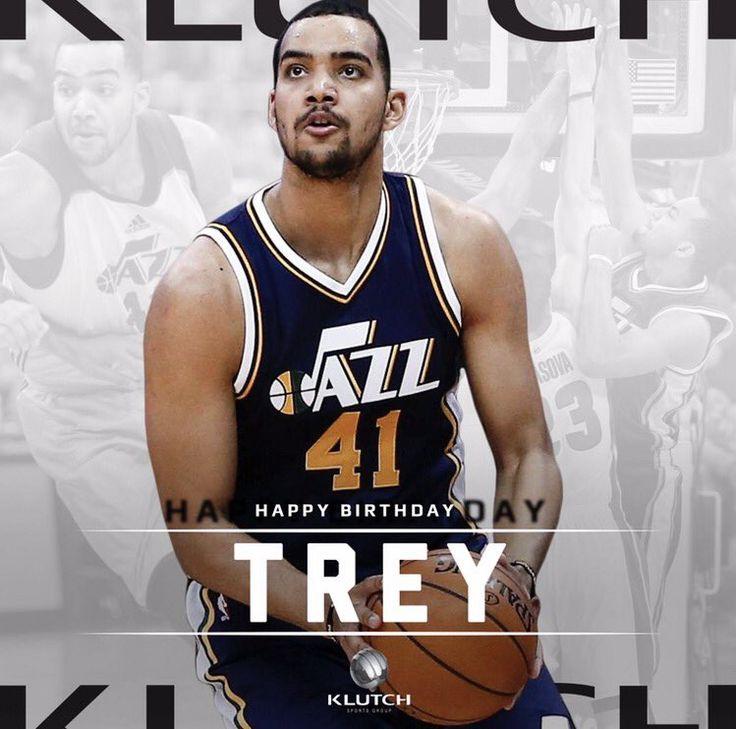 Wishing @TreyMambaLyles a happy 21st Birthday!!! (Nov 5th)