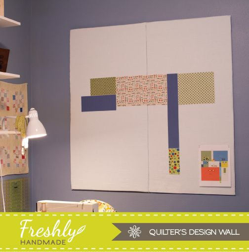 13 best Design Wall Ideas images on Pinterest | Quilting ...