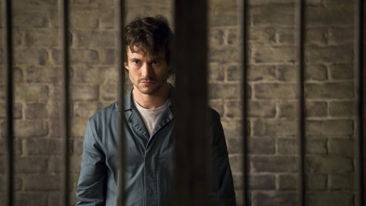 Hannibal seems intent on becoming TV's best show