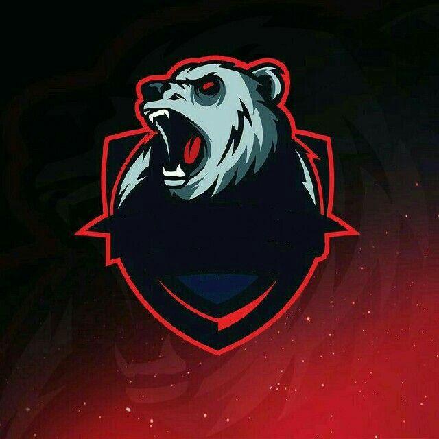 Logo Mascota, Logo Del Juego Y Logotipos