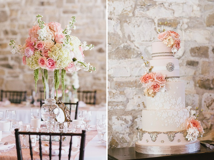 whenhefoundher.com    Ruthven Park - wedding decor  Sugarbelle cakes