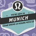 24 hours in Munich-shopping and chilling? The best hotels with opportunities for sports and fun cheap rooms near munic munic at night-what to do?Greetings from Bavaria