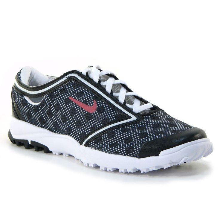 Nike Air Summer Lite III Ladies Golf Shoes
