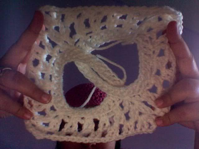 Crochet Wedding Gift 018 - Crochet Wedding Gift