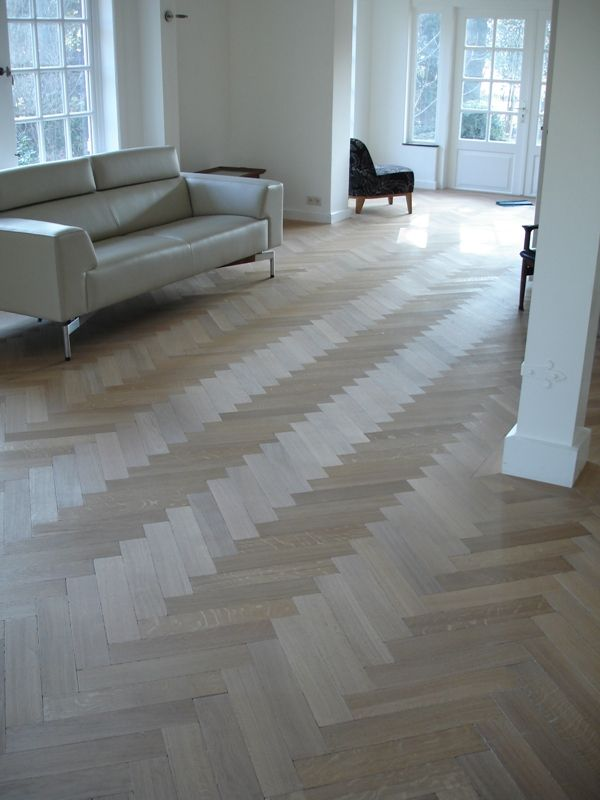 Sfeer impressies - Foto's van houten parket en laminaat vloeren gelegd door Holtz
