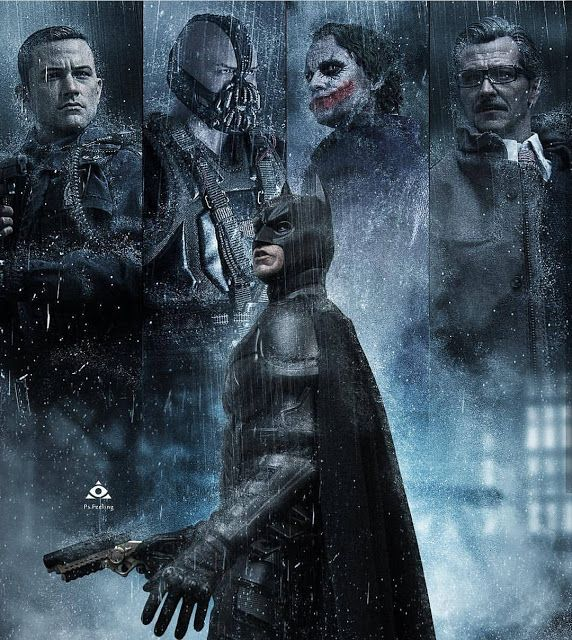 Latest Batman 2017 Wallpapers from http://www.hdimages1080p.com/
