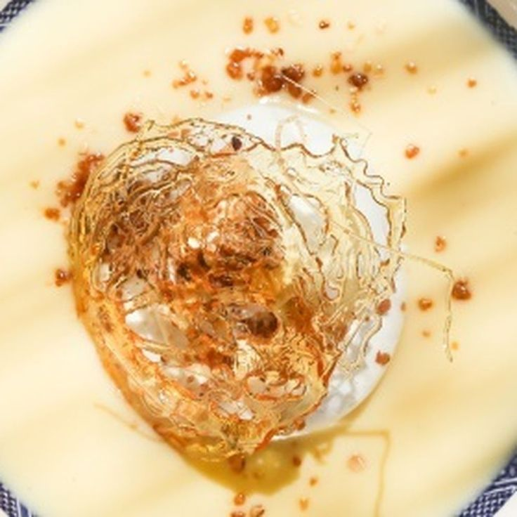 Homemade Ile Flottante Recipe on Food52 recipe on Food52