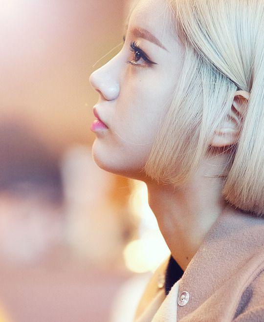 Girl's Day - Hyeri