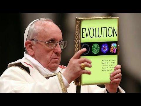Szokujące Fakty o Zakonie Jezuitów / Prawdziwe oblicze Jezuitów / Papież Franciszek jest Jezuitą - YouTube