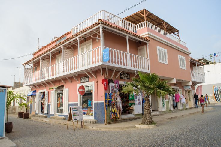 Vila de Santa Maria