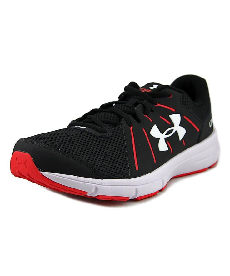 UNDER ARMOUR Under Armour Dash Rn  2   Round Toe Synthetic  Running Shoe. #underarmour #shoes #