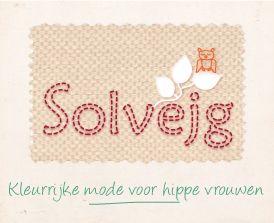 Shop bij www.Solvejg.nl Dé webshop met kleurrijke mode voor hippe vrouwen.