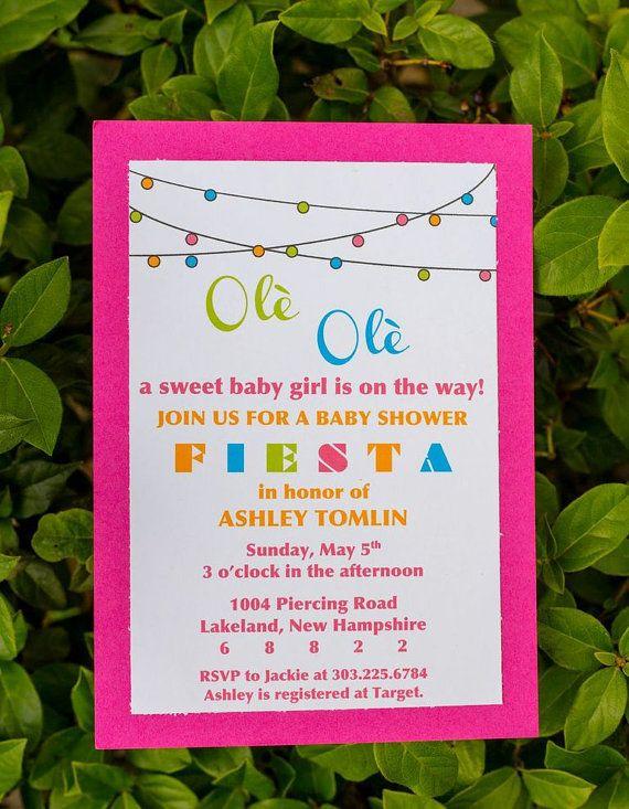 cinco de mayo fiesta baby shower by on etsy 250