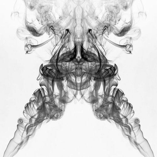 Rorschach Test  - What do you see?