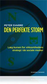 Den Perfekte Storm, af Peter Svarre
