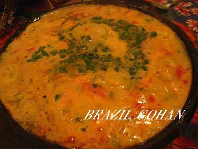 ムケッカ Moqueca ★ブラジル料理の画像