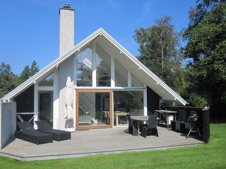 Kleines Landhaus am Strand, in Stege mieten - 1175896