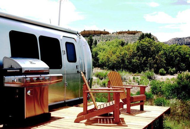 67 Best Images About Dreaming Airstream Office On