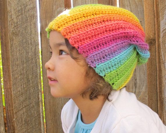 79 Best Gorros Images On Pinterest Hat Crochet Crochet Hats And