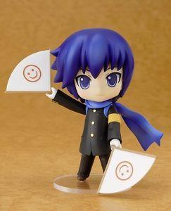 kaito vocaloid figure | Detalles de Nendoroid 202 Vocaloid Kaito Cheerful Ver. Figura Good ...