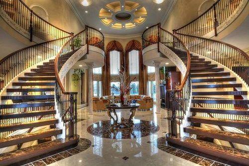 Opulent Nouveau Riche Suburban Mega-McMansion Now Half Off - On The Market - Curbed Chicago