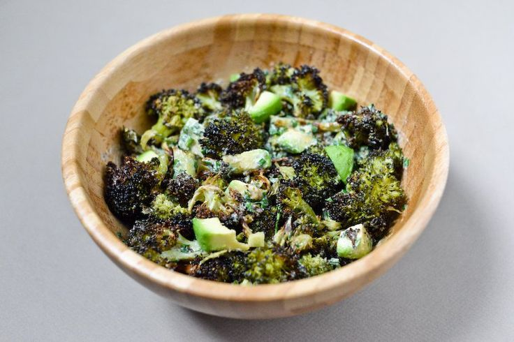 Charred broccoli is fastbecoming one of my go-to vegetable options, especially at lunchtime when I need something quick and low-effort. …
