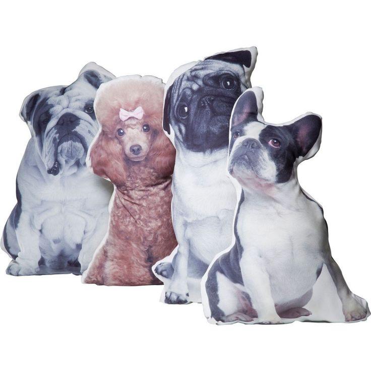 Cojines perros
