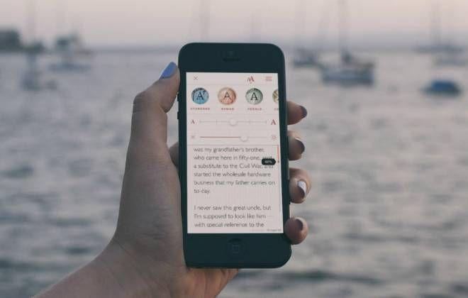 Plataformas de streaming são muito populares para consumo de vídeos e músicas, tanto que há diversos serviços competindo nestes setores, como Netflix, Spotify, YouTube etc. Só que ainda faltava atender os leitores, lacuna que a partir de hoje passa a ser preenchida pelo Oyster.Funciona assim: por US