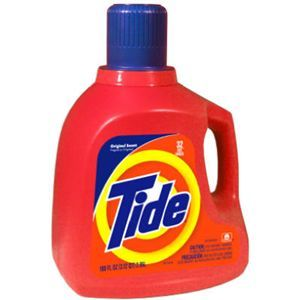 Print this HIGH VALUE Tide coupon now, for Target deal on Sunday-->