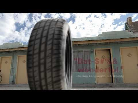 Rubber  Trailer One of the most ingenious films.